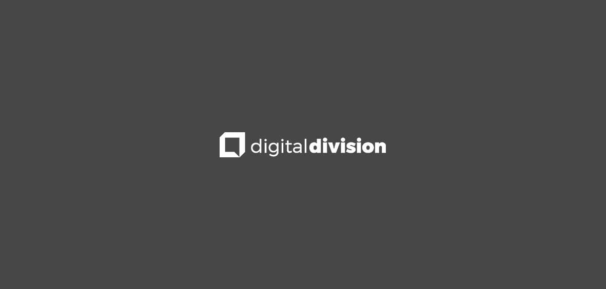 Digital Division Logo