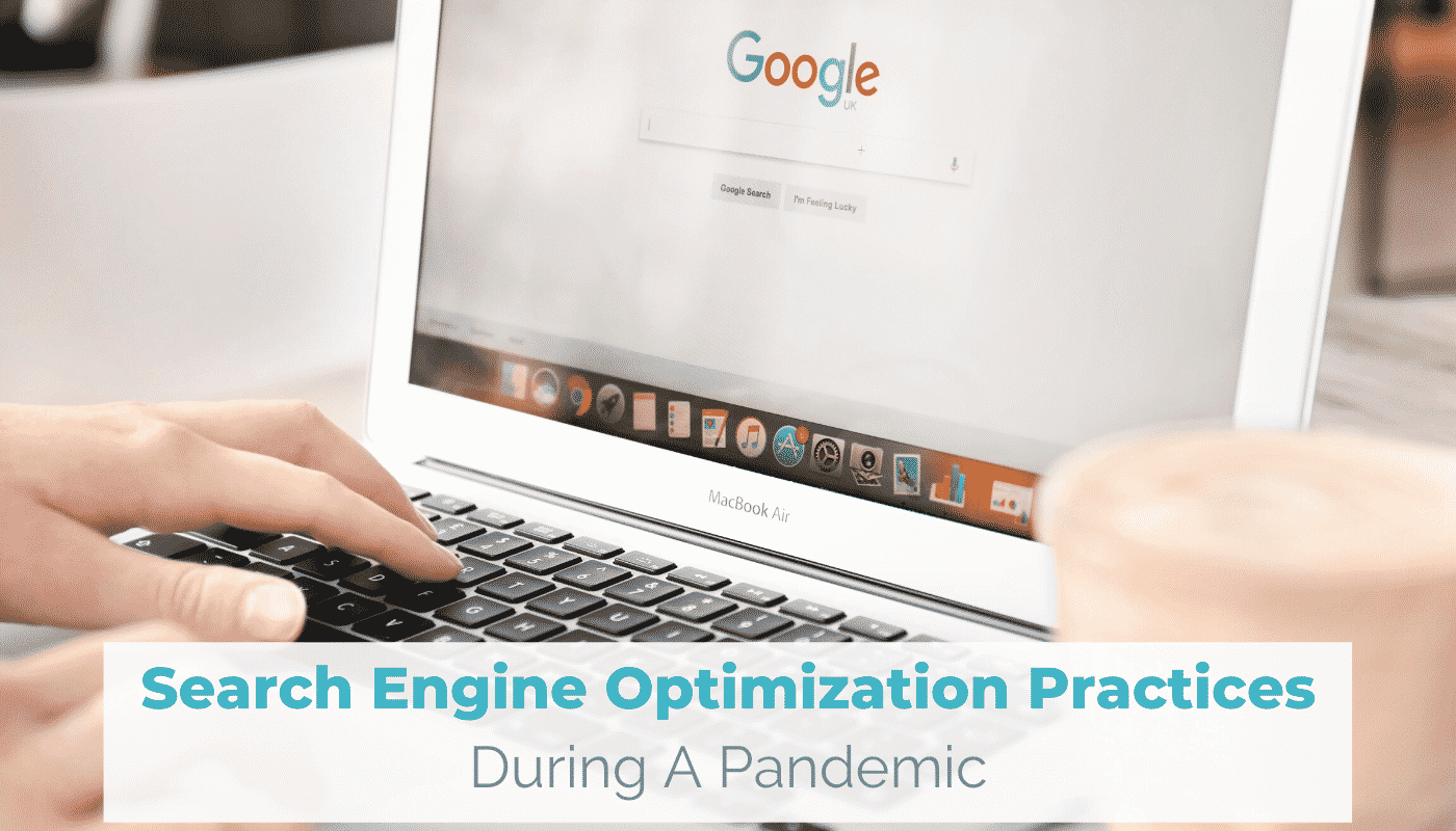 SEO-During-Pandemics