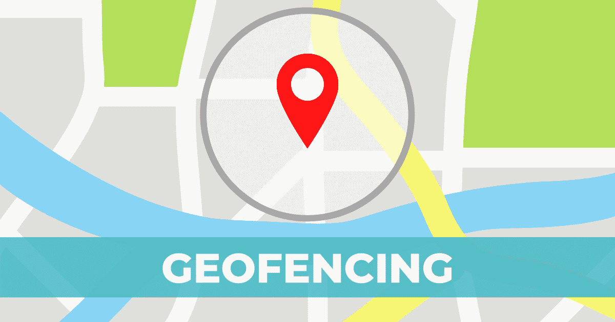Geofencing Blog Header
