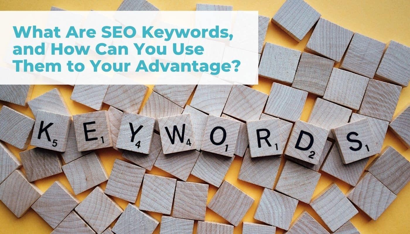 Keywords graphic